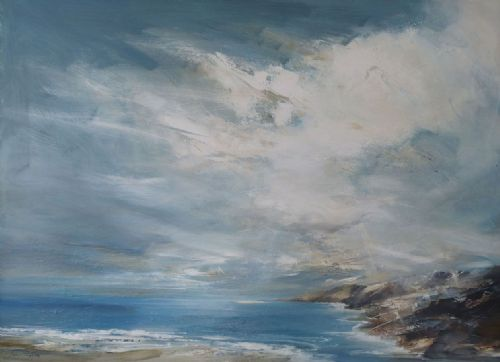 Jenny Hirst - Glimpses of Sunlight