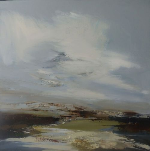 Jenny Hirst - Tops of the Fells