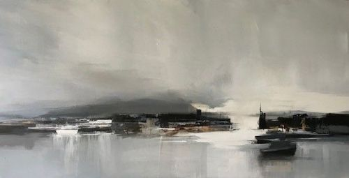 Jenny Hirst - Harbour