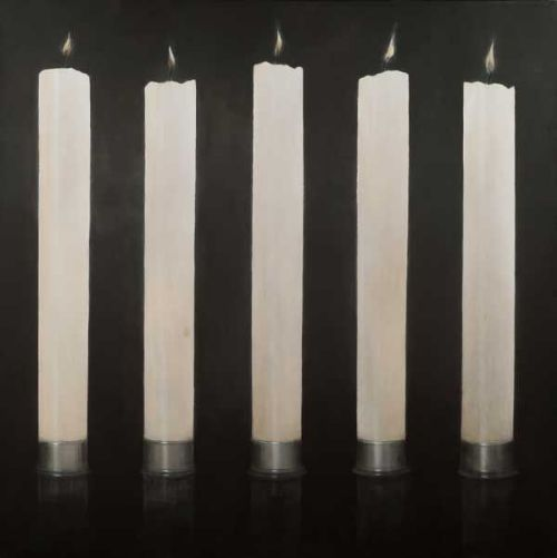 Lincoln Seligman - Five Candles