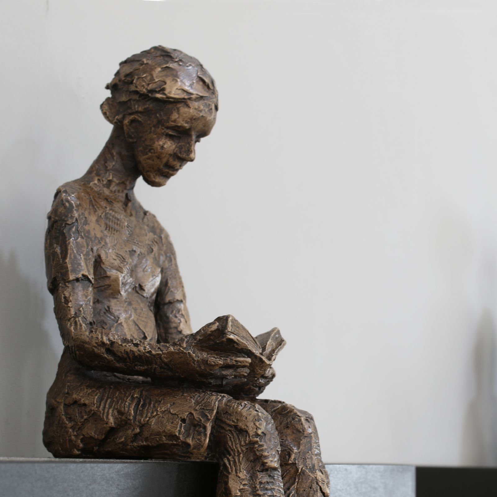 Reading by Carol  Peace