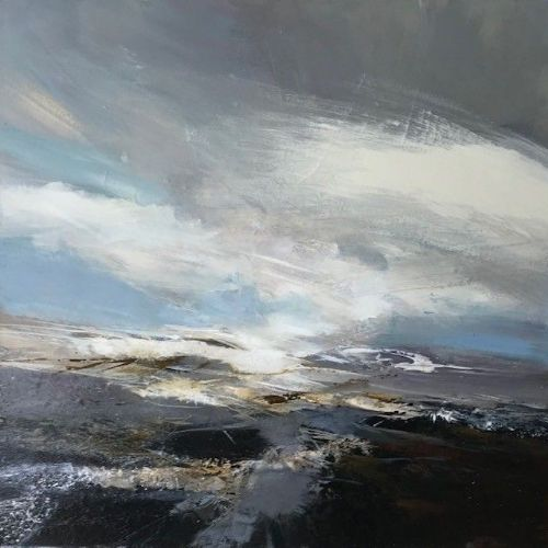 Jenny Hirst - Snow on the Tops